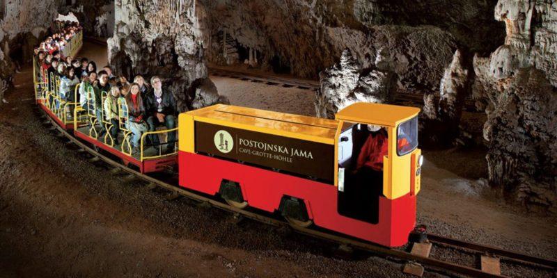 cave-postojna-train